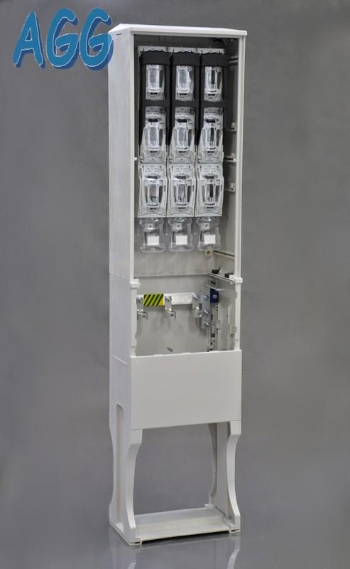 Złącza kablowe