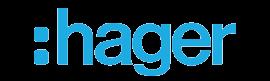 :hager - osprzęt elektroinstalacyjny