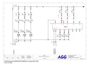 Bateria kondensatorów BK-12,5/2,5