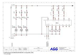 Bateria kondensatorów BK-17,5/2,5