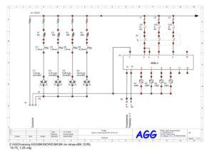 Bateria kondensatorów BK-18,75/12,5