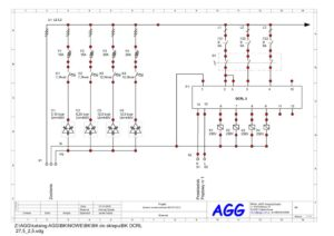 Bateria kondensatorów BK-27,5/2,5