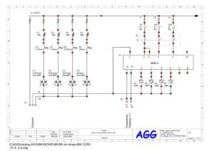 Bateria kondensatorów BK-37,5/2,5