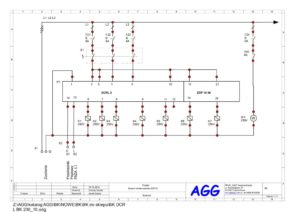 Bateria kondensatorów BK-230/10